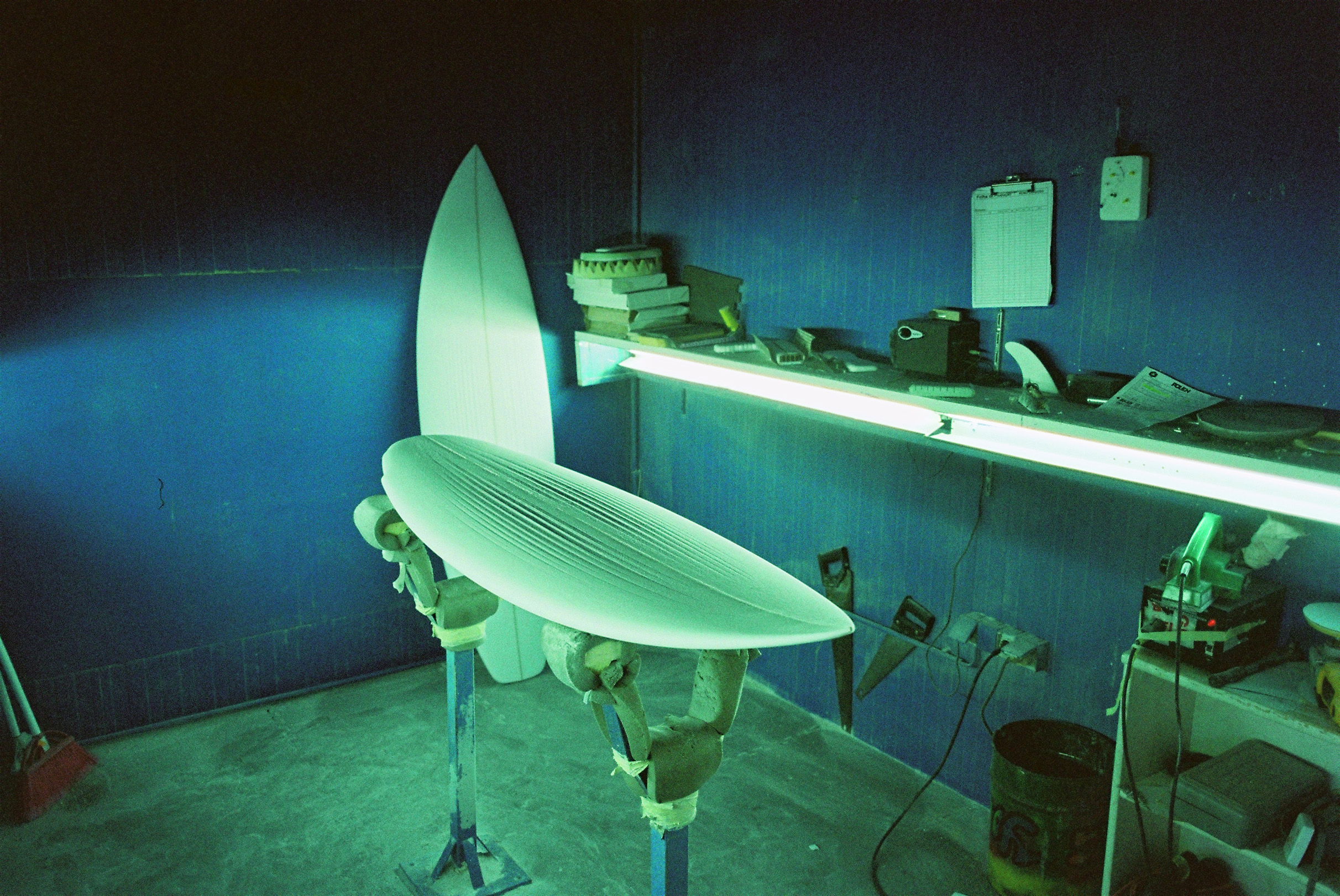 polen surfboards