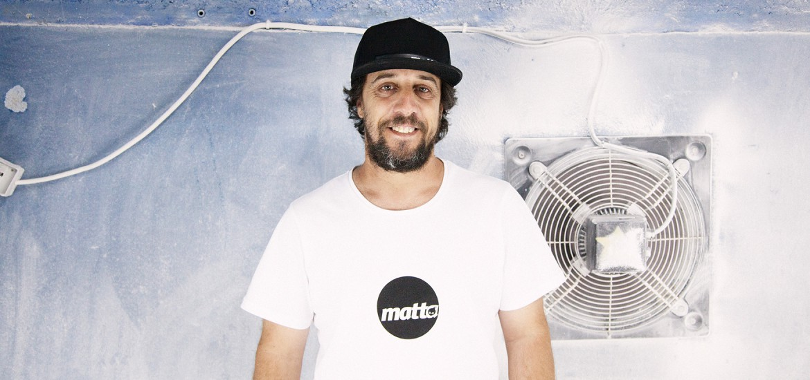 matta surfboards