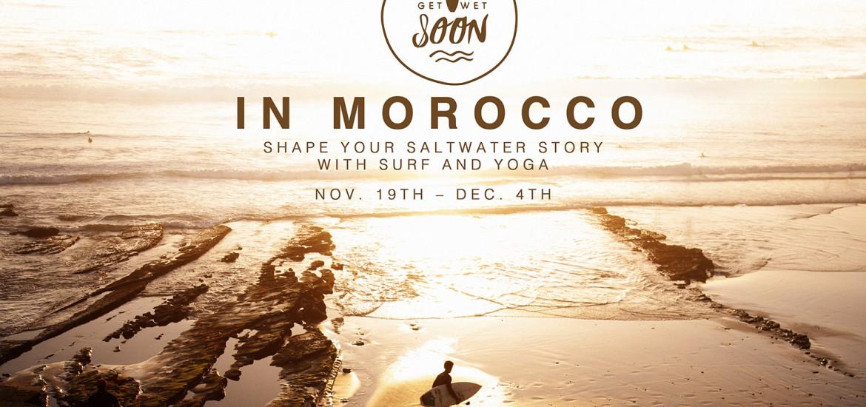 surf yoga marokko