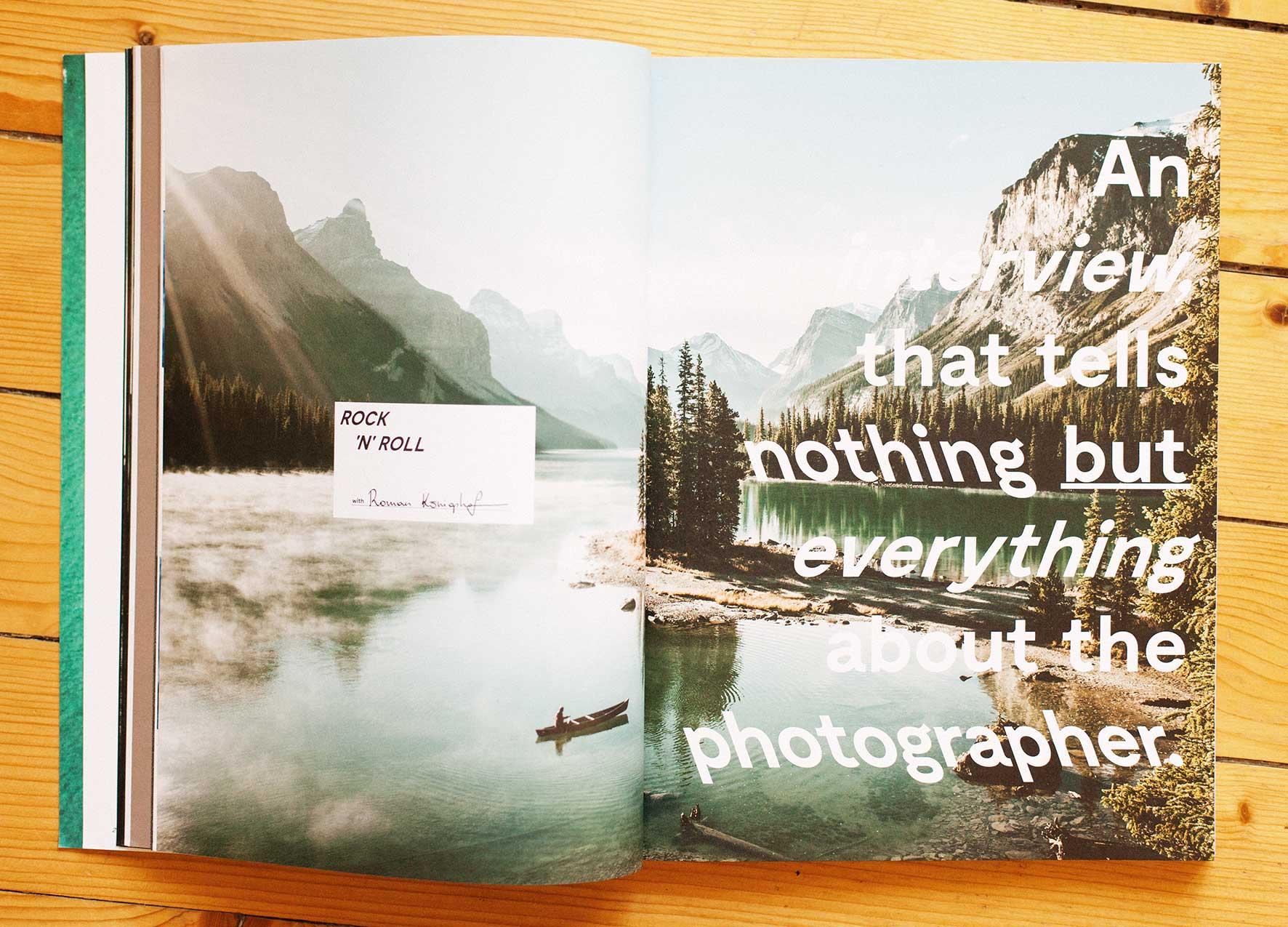 Surf Magazine Pulk