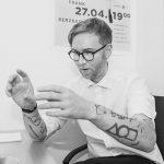 Frank Berzbach: Kreativität und Achtsamkeit