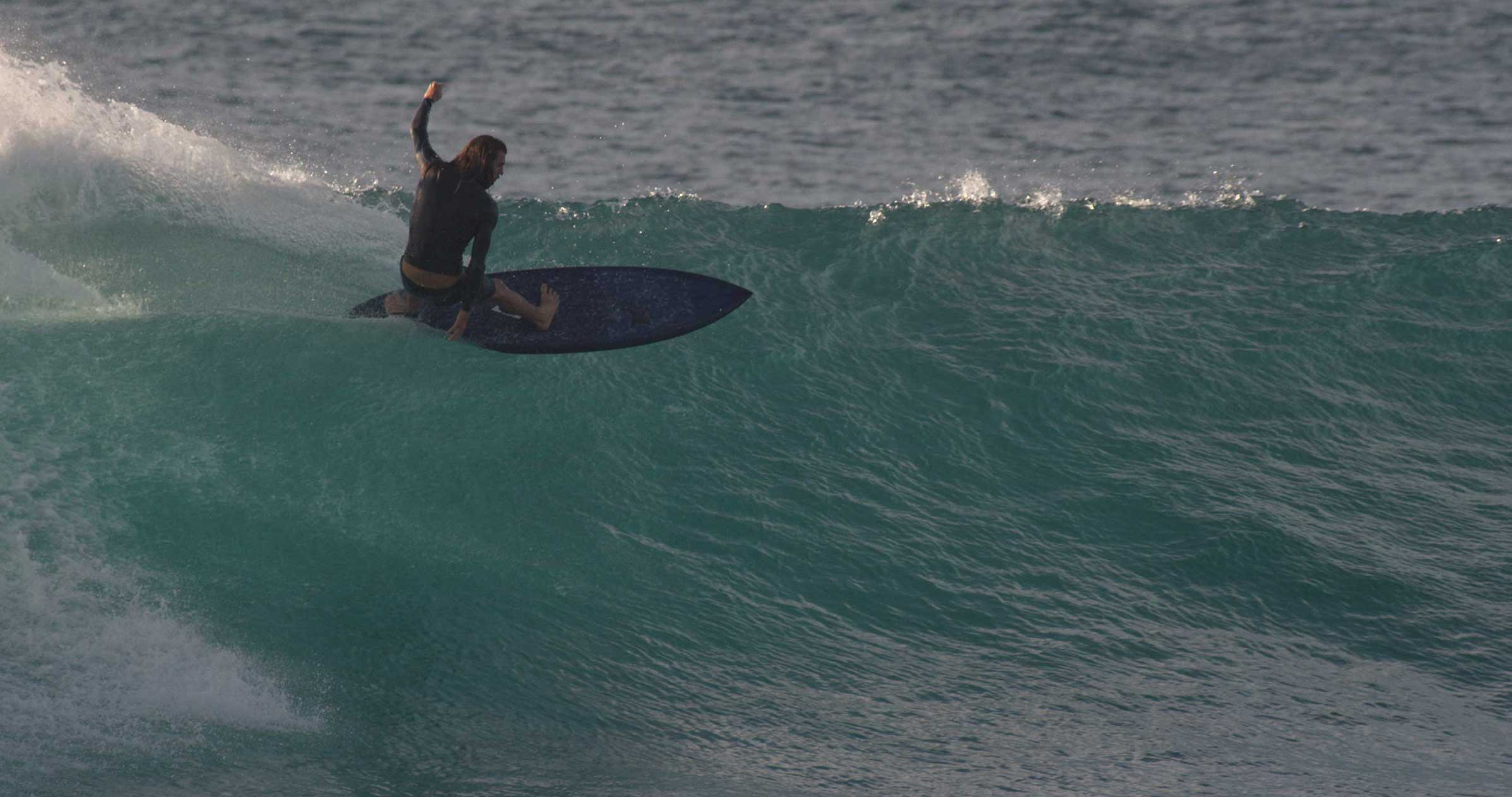 surf movie given