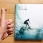 Surf Odyssey: a book, easy to get lost in