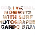 Interview with Surf Photographer Ricardo Bravo