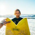 BINSURFEN: Kreative Strömungen von der Ostseeküste