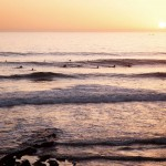 Yoga for surfers: how to live the philosophy at the ocean